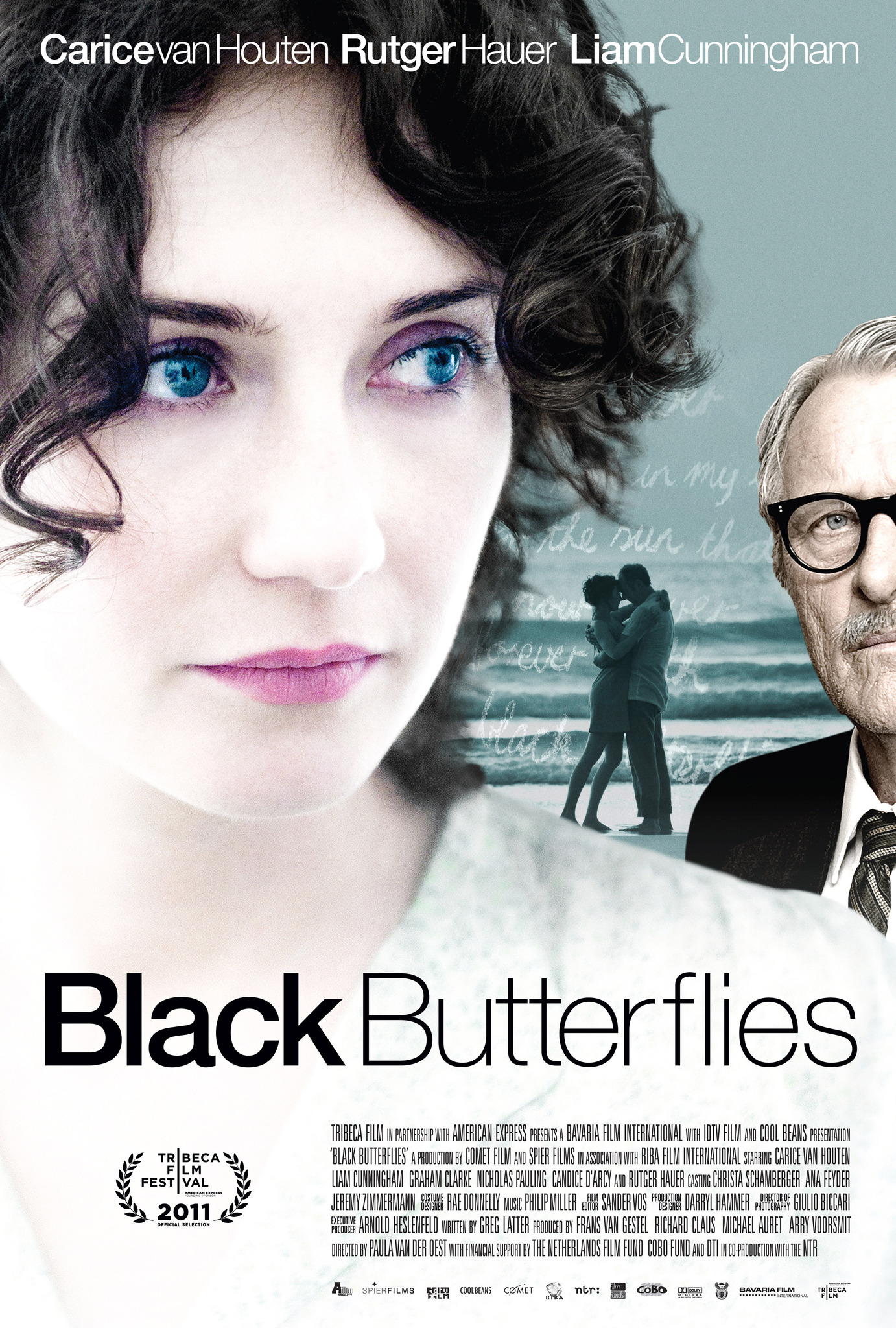 butterfly movie summary