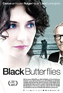 Film immer dabei Black Butterflies [hdrip] [mts] [hdv] by Greg Latter Germany, Netherlands, South Africa