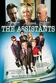 The Assistants(2009) Poster - Movie Forum, Cast, Reviews