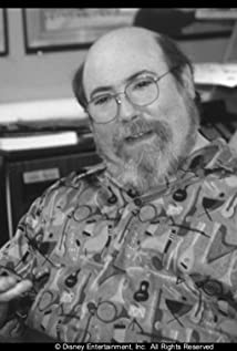Eric Goldberg Picture