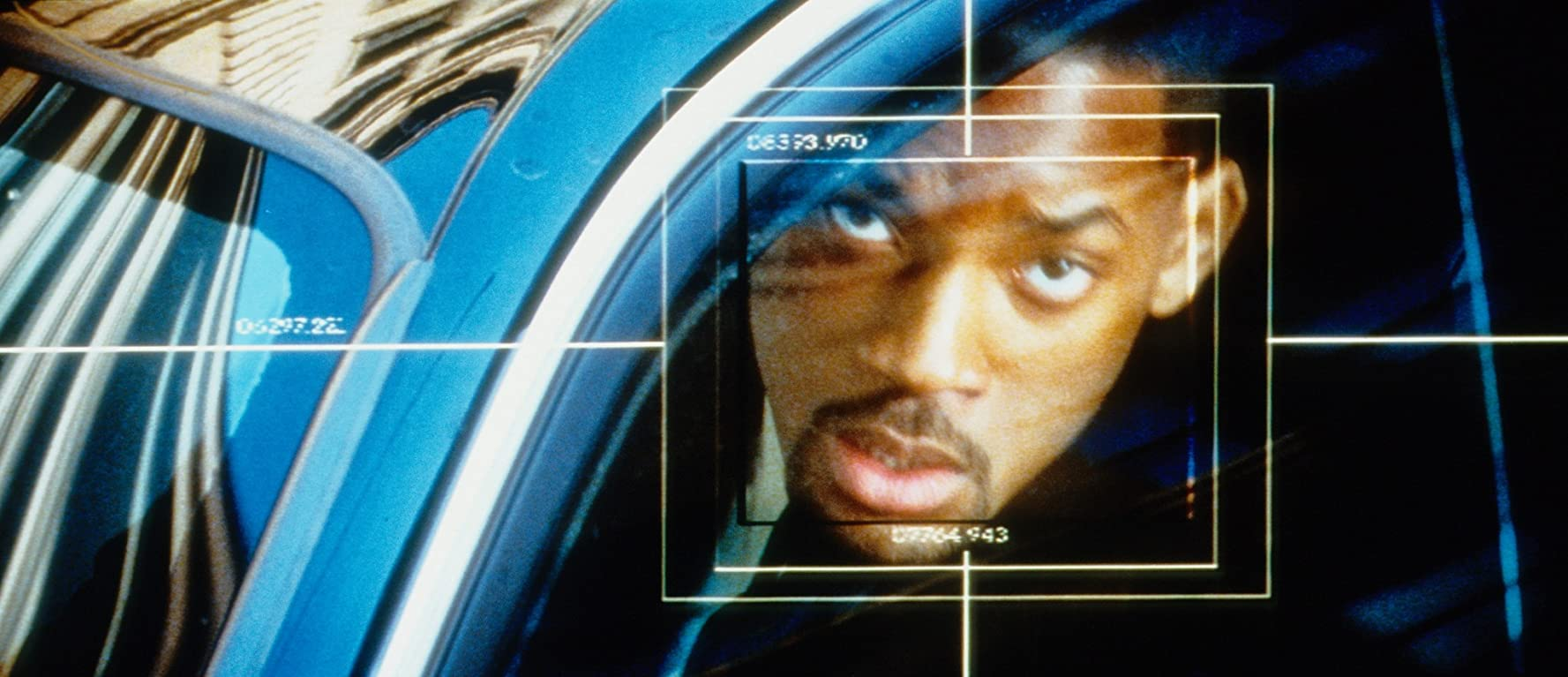 Will Smith in Enemy of the State (1998)