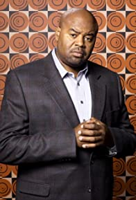 Primary photo for Chi McBride