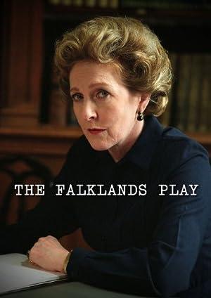 Where to stream The Falklands Play