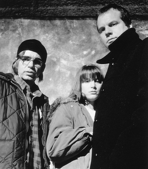 Bill Paxton, Bridget Fonda, and Billy Bob Thornton in A Simple Plan (1998)