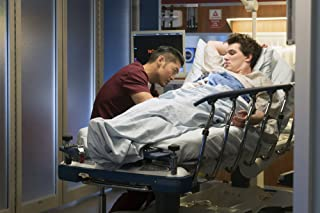 Chicago Med 2×06 – Medicina alternativa