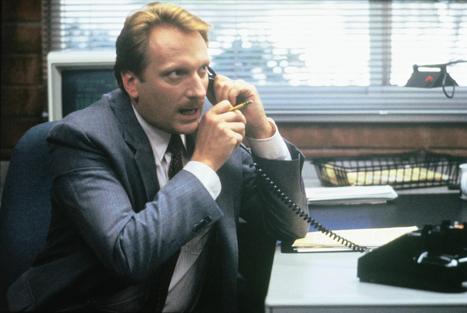 Jeffrey Jones in Ferris Bueller's Day Off (1986)