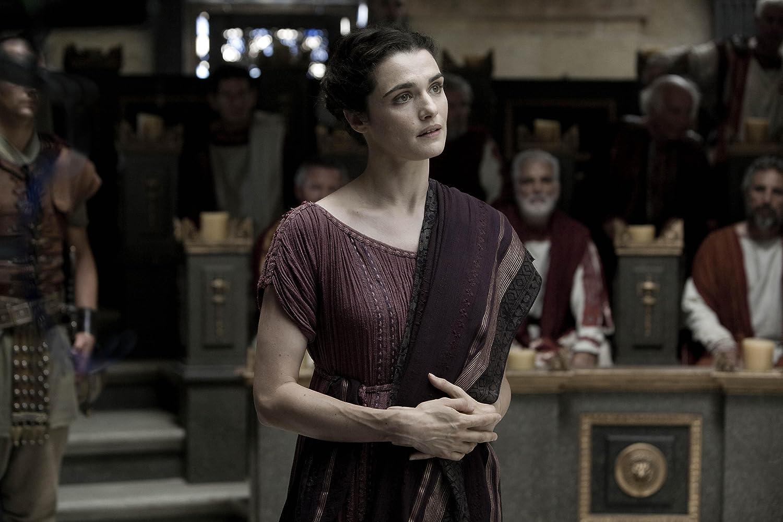 Rachel Weisz in Agora (2009)