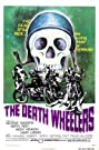 The Death Wheelers (1973) Poster