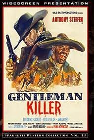 Gentleman Jo... uccidi (1967) Poster - Movie Forum, Cast, Reviews