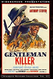 Gentleman Killer(1967) Poster - Movie Forum, Cast, Reviews