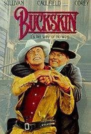 Buckskin Poster