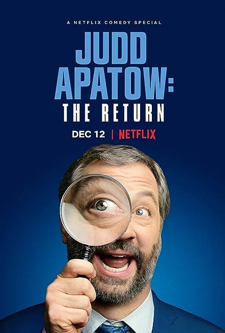 Film: Judd Apatow: The Return
