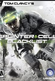 Splinter Cell: Blacklist (2013) Poster - Movie Forum, Cast, Reviews
