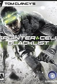 Primary photo for Splinter Cell: Blacklist