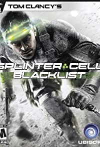Primary photo for Splinter Cell: Blacklist