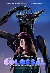 Colossal full movie download