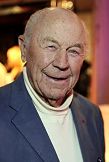 Chuck Yeager Picture