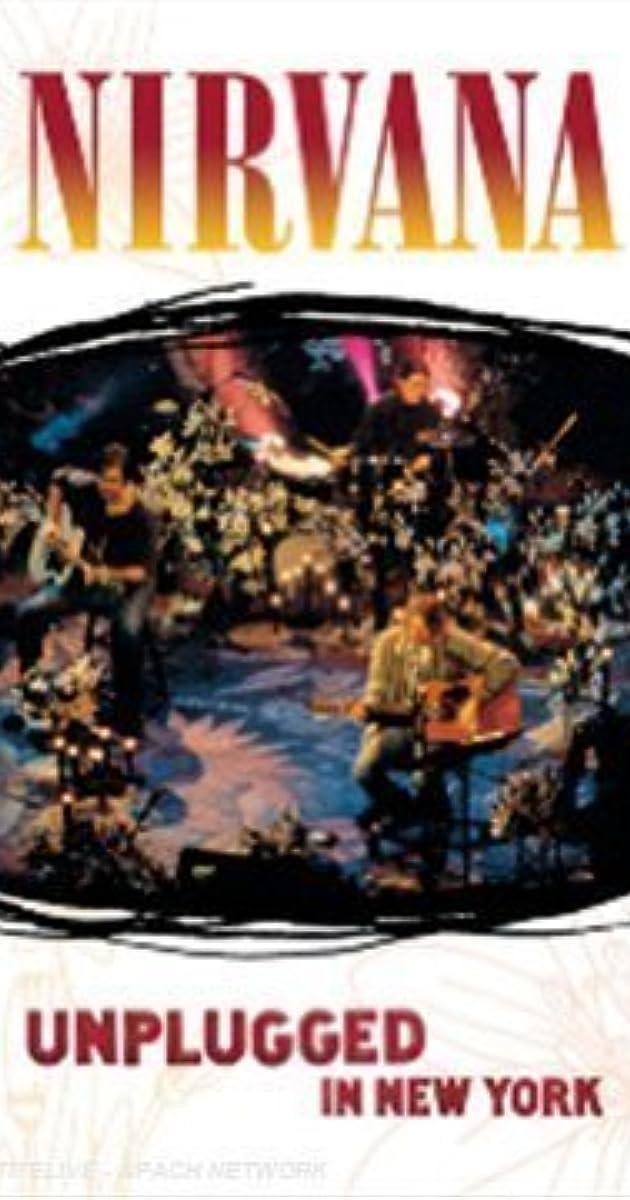 Unplugged Nirvana Tv Episode 1993 Quotes Imdb