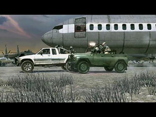 Call of Duty: Modern Warfare 2 -- Trailer #2