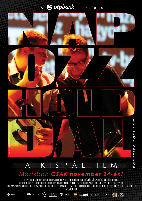 Napozz Holddal - A Kispálfilm (2010)