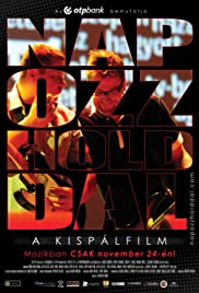 Napozz Holddal - A Kispálfilm Poster