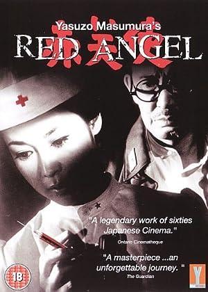 دانلود زیرنویس فارسی فیلم The Red Angel 1966