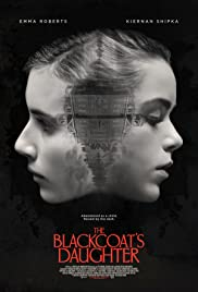 The Blackcoat's Daughter(2015) Poster - Movie Forum, Cast, Reviews
