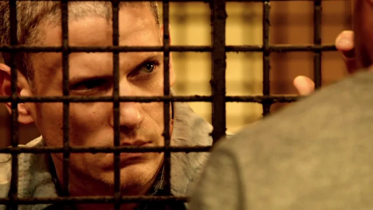The Prison Break