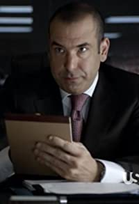 Primary photo for Rick Hoffman