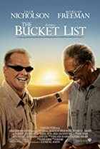 The Bucket List (2007) Poster