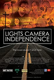 Lights, Camera, Independence Poster