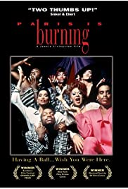 Watch Paris Is Burning 1990 Movie | Paris Is Burning Movie | Watch Full Paris Is Burning Movie
