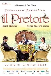 The Pretor Poster