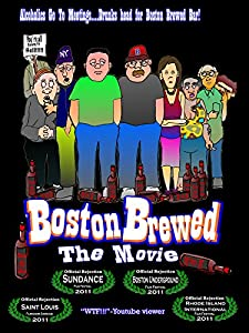 Movie downloads for free dvd quality Boston Brewed: The Movie by none [1680x1050]