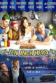 Primary photo for Ten Inch Hero