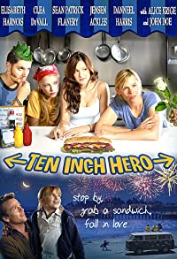 Primary photo for Ten Inch Hero