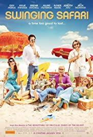 Swinging Safari Streaming