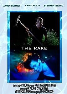 Watch latest english movie The Rake USA [720x576]