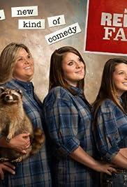 My Big Redneck Family Poster