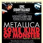 Kirk Hammett, Lars Ulrich, James Hetfield, Metallica, and Robert Trujillo in Metallica: Some Kind of Monster (2004)
