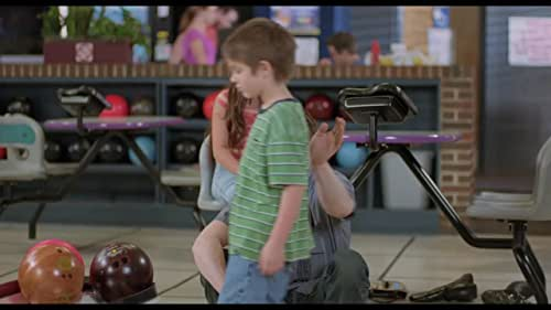 Filmed over short periods from 2002 to 2013, Boyhood is a ground-breaking cinematic experience covering 12 years in the life of a family. At the centre is Mason, who with his sister Samantha, is taken on an emotional and transcendent journey through the years, from childhood to adulthood.