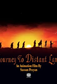 Journey to Distant Land Poster