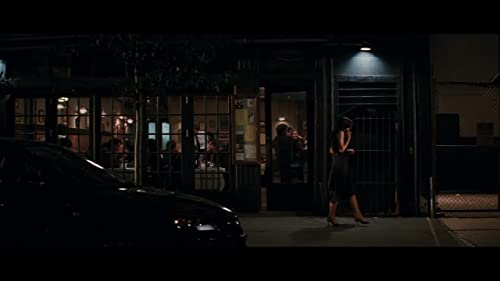 Last Night -- US Trailer