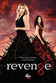 Revenge Poster - TV Show Forum, Cast, Reviews