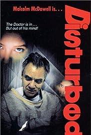 Disturbed(1990) Poster - Movie Forum, Cast, Reviews