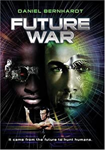 HD mobile movie downloads Future War by [360x640]