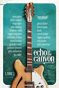Primary photo for Echo in the Canyon