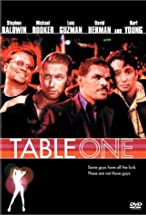 Primary image for Table One