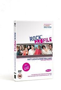 Primary photo for Rock Profile
