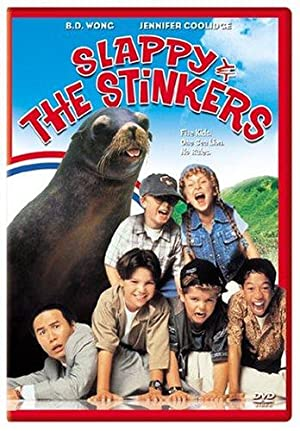 Where to stream Slappy and the Stinkers